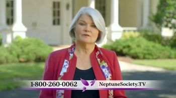 Neptune Society TV Spot, 'Taking Care of Your Family' - Thumbnail 7
