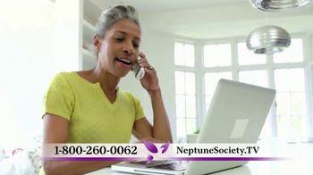 Neptune Society TV Spot, 'Taking Care of Your Family' - Thumbnail 8