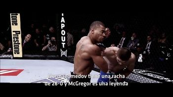 UFC 229 TV Spot, 'Khabib vs. McGregor' [Spanish] - Thumbnail 6