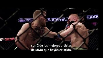 UFC 229 TV Spot, 'Khabib vs. McGregor' [Spanish] - Thumbnail 8