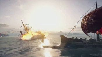 GameStop TV Spot, 'Assassin's Creed: Odyssey: Unicorn' - Thumbnail 9