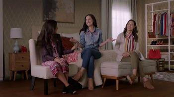 TJ Maxx TV Spot, 'NBC: Hansen Triplets'