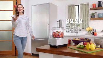 Macy's Fall Home Sale TV Spot, 'Bed Ensembles & Mattress Sets' - Thumbnail 6