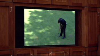 Workday TV Spot, 'Business Caddie' Featuring Andy Buckley, Phil Mickelson - Thumbnail 10