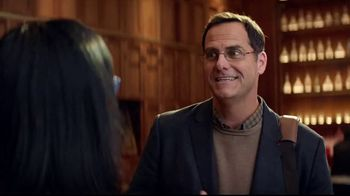 Workday TV Spot, 'Business Caddie' Featuring Andy Buckley, Phil Mickelson - Thumbnail 2