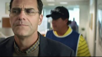 Workday TV Spot, 'Business Caddie' Featuring Andy Buckley, Phil Mickelson - Thumbnail 5