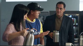 Workday TV Spot, 'Business Caddie' Featuring Andy Buckley, Phil Mickelson - Thumbnail 7