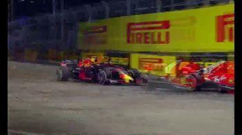 Formula One TV Spot, '2018 VTB Russian Grand Prix' - Thumbnail 2