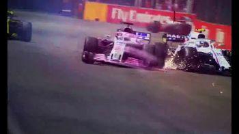 Formula One TV Spot, '2018 VTB Russian Grand Prix' - Thumbnail 4