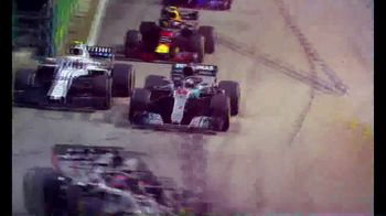 Formula One TV Spot, '2018 VTB Russian Grand Prix' - Thumbnail 5