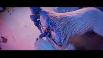 Smallfoot - Alternate Trailer 51