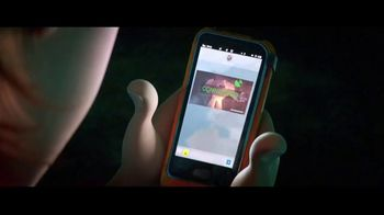 Smallfoot - Alternate Trailer 52
