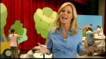 Mylan TV Spot, 'Anaphylaxis' Featuring Julie Bowen