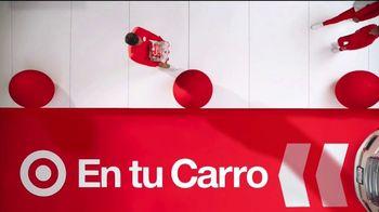 Target TV Spot, 'Un, dos y hasta tres maneras' canción de Sofía Reyes [Spanish]