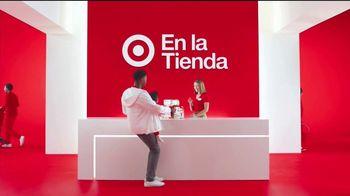 Target TV Spot, 'Un, dos y hasta tres maneras' canción de Sofía Reyes [Spanish] - Thumbnail 3
