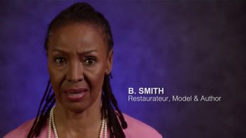 Brain Health Registry TV Spot, 'Help Find Cures' Featuring B. Smith - Thumbnail 1