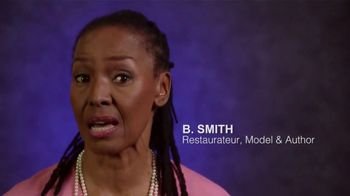 Brain Health Registry TV Spot, 'Help Find Cures' Featuring B. Smith