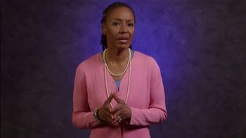 Brain Health Registry TV Spot, 'Help Find Cures' Featuring B. Smith - Thumbnail 3
