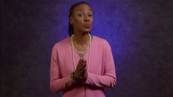 Brain Health Registry TV Spot, 'Help Find Cures' Featuring B. Smith - Thumbnail 4