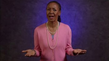 Brain Health Registry TV Spot, 'Help Find Cures' Featuring B. Smith - Thumbnail 5