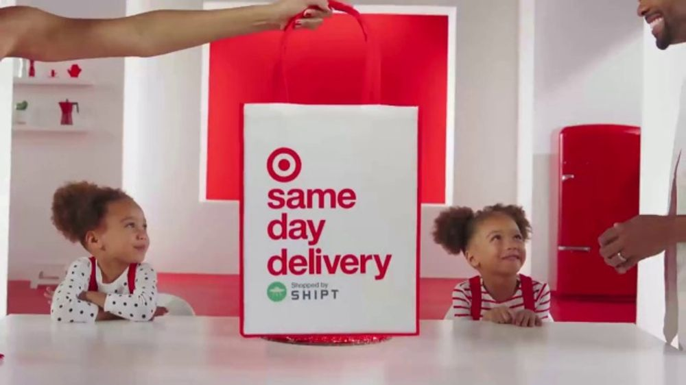 Target Christmas Commercial 2018.Target Tv Commercial All The Ways Song By Meghan Trainor Video