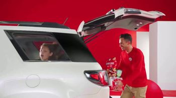 Target TV Spot, 'All The Ways' Song by Meghan Trainor - Thumbnail 2