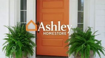 Ashley HomeStore Columbus Day Sale TV Spot, 'Discover Savings: Sofa' - Thumbnail 1