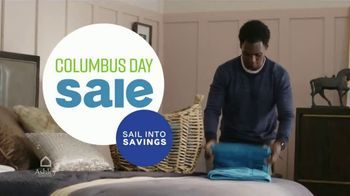 Ashley HomeStore Columbus Day Sale TV Spot, 'Discover Savings: Sofa' - Thumbnail 3