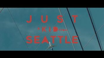 Visit Seattle TV Spot, 'Dear Seattle: Just a Kid From Seattle' - Thumbnail 10