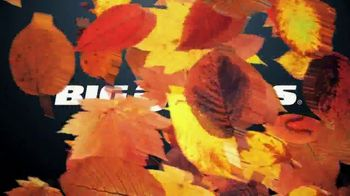Big O Tires Get Em' While It's Hot Sale TV Spot, 'Warm Autumn Weather' - Thumbnail 2