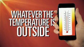 Big O Tires Get Em' While It's Hot Sale TV Spot, 'Warm Autumn Weather' - Thumbnail 5