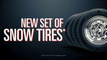 Big O Tires Get Em' While It's Hot Sale TV Spot, 'Warm Autumn Weather' - Thumbnail 6