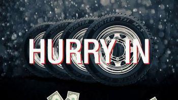 Big O Tires Get Em' While It's Hot Sale TV Spot, 'Warm Autumn Weather' - Thumbnail 9