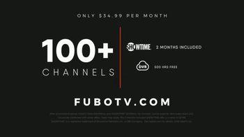 fuboTV TV Spot, 'Dave's Dream Car 100+ Channels' - Thumbnail 10