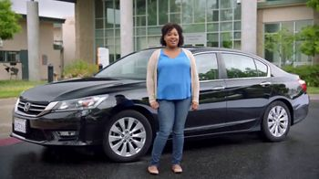 2018 Honda Accord TV Spot, 'Ask Any Honda Driver: Northern California Favorite' [T2] - Thumbnail 5