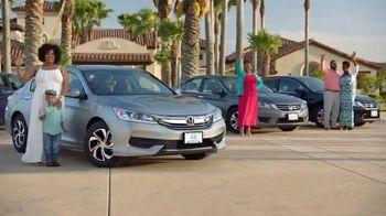 2018 Honda Accord TV Spot, 'Ask Any Honda Driver: Northern California Favorite' [T2] - Thumbnail 8