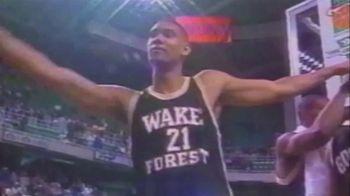 Wake Forest University TV Spot, 'Wake! Forest! - Thumbnail 5