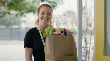 Publix Delivery TV Spot, 'Everyday Easy' - Thumbnail 8