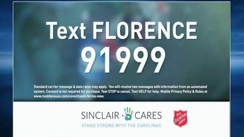 ABC 7 DC TV Spot, 'Sinclair Cares: Stand Strong with the Carolinas' - Thumbnail 8