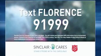 ABC 7 DC TV Spot, 'Sinclair Cares: Stand Strong with the Carolinas' - Thumbnail 9