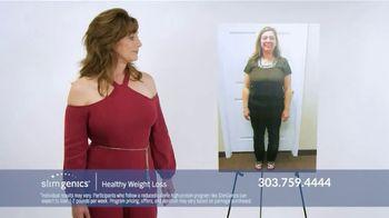 SlimGenics TV Spot, 'Michelle' - Thumbnail 1
