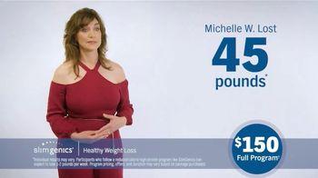 SlimGenics TV Spot, 'Michelle' - Thumbnail 3