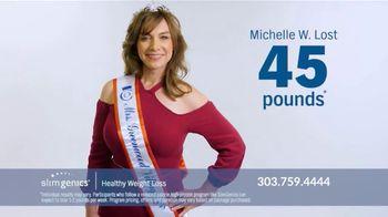 SlimGenics TV Spot, 'Michelle' - Thumbnail 7
