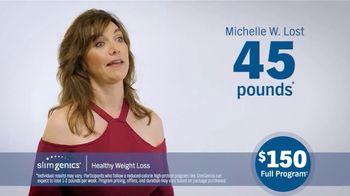 SlimGenics TV Spot, 'Michelle' - Thumbnail 8