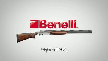 Benelli 828u TV Spot, 'Feathers to Armor' - Thumbnail 6