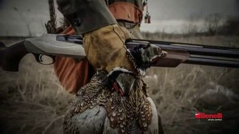 Benelli 828u TV Spot, 'Feathers to Armor' - Thumbnail 2
