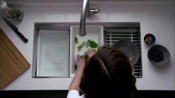 Kohler TV Spot, 'PBS: America's Test Kitchen'