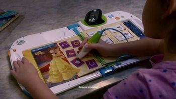 Leap Frog LeapStart 3D TV Spot, 'Get Them Ready' - Thumbnail 5