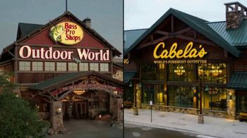 Bass Pro Shops Fall Into Savings TV Spot, 'Outerwear and Coolers' - Thumbnail 1