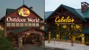 Bass Pro Shops Fall Into Savings TV Spot, 'Outerwear and Coolers' - Thumbnail 2